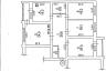 План помещения Тимошенко 21